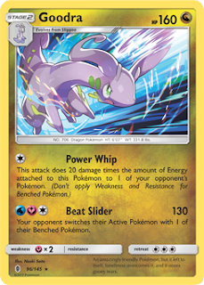 Guardians Rising Pokemon Card