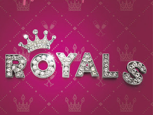 The Perfect Combo of Sass, Royalty Shenanigans & Laugh-Out-Loud Humor: Royals by Rachel Hawkins