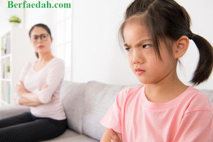 Inilah Penyebab dan Cara Mengatasi Anak yang Tantrum