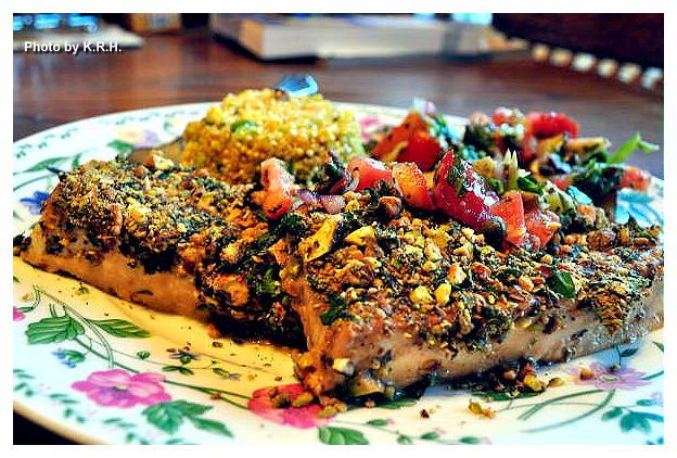 The Good Karma Kitchen: Vegan Mofo #8