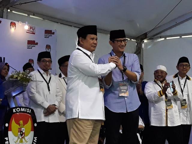 PKS Ajukan 3 Nama Jubir Prabowo-Sandi, Siapa Saja?