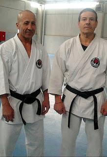 Karate Escolar Seseña