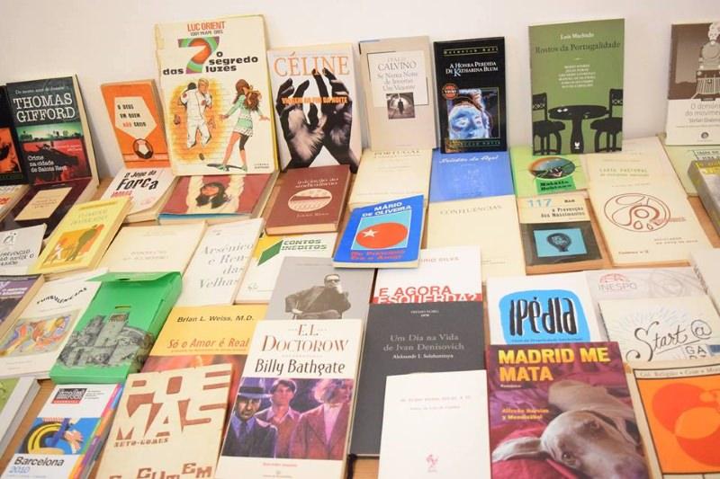 Livros Feira Livro Dado