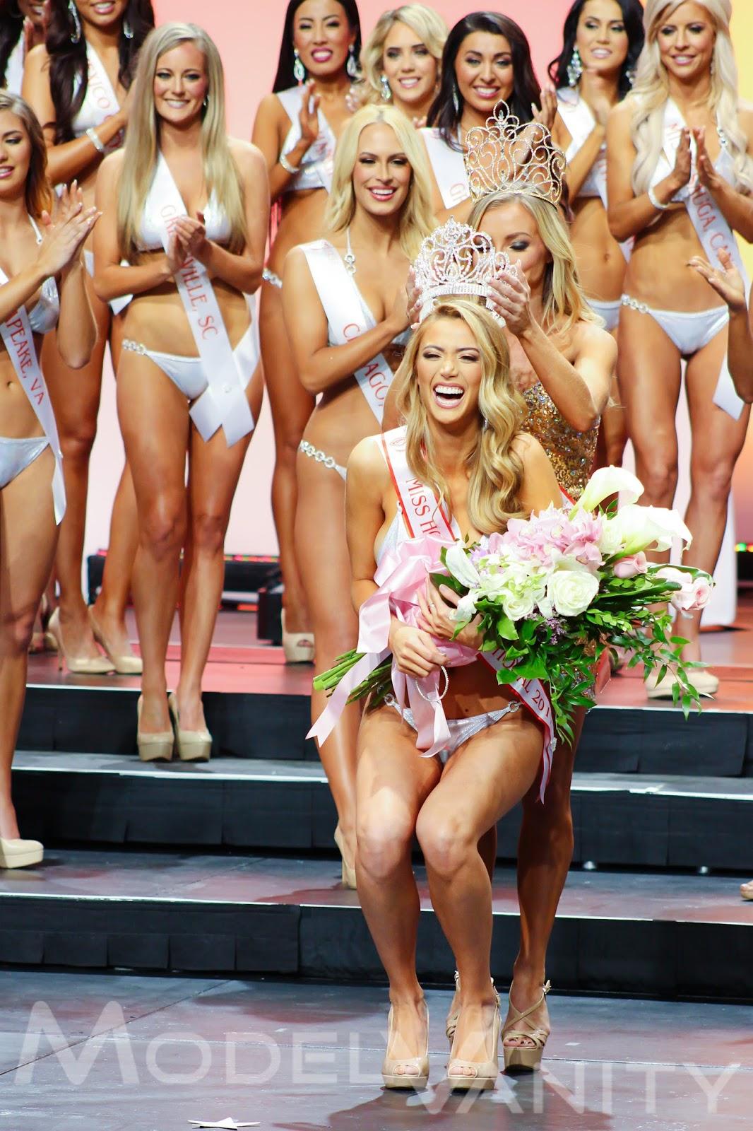 Hooters bikini contest tips