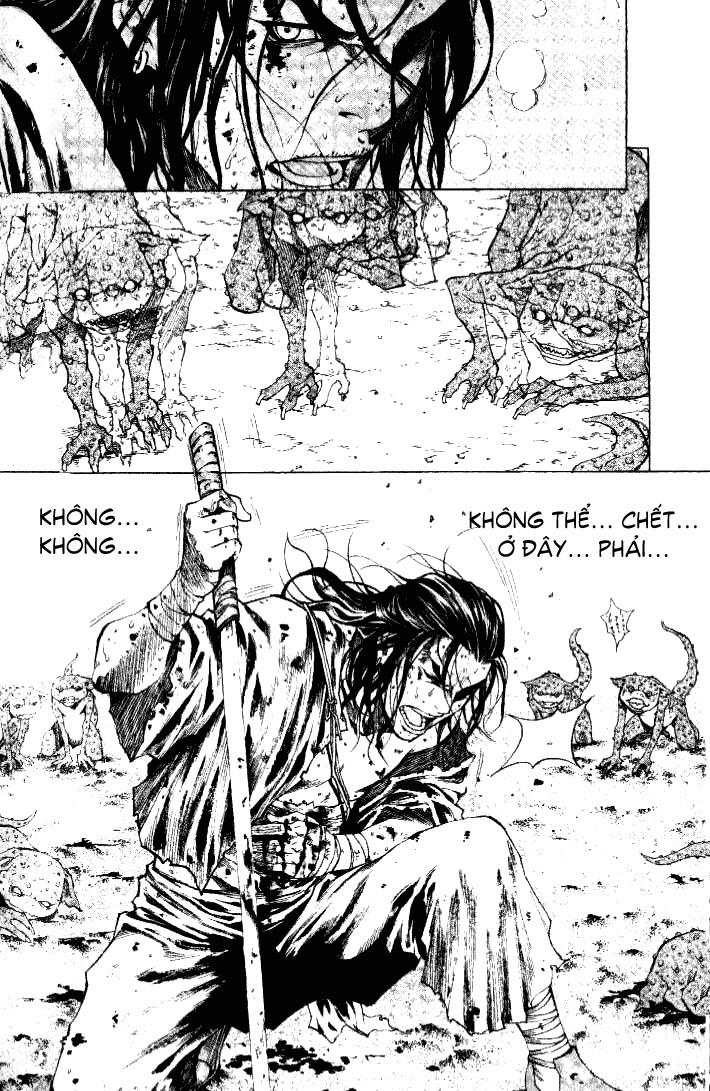 Banya chap 003 trang 6