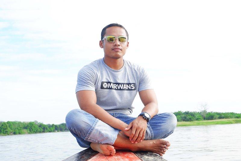 portofolio mirwan choky, contoh portofolio, portofolio blogger, portofolio travel blogger,