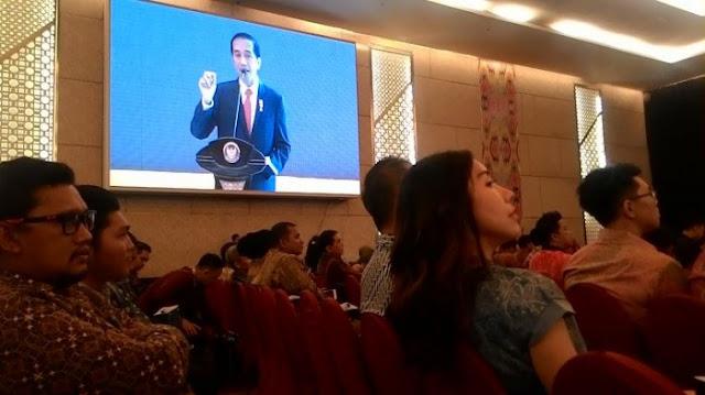 Datanya Sudah Ada, Presiden Jokowi: Uang Kita Yang Disimpan di Luar Negeri Rp 11.000 Triliun : Berita Terhangat Hari Ini
