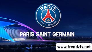 Watch Paris Saint Germain FC Live Stream Match Today