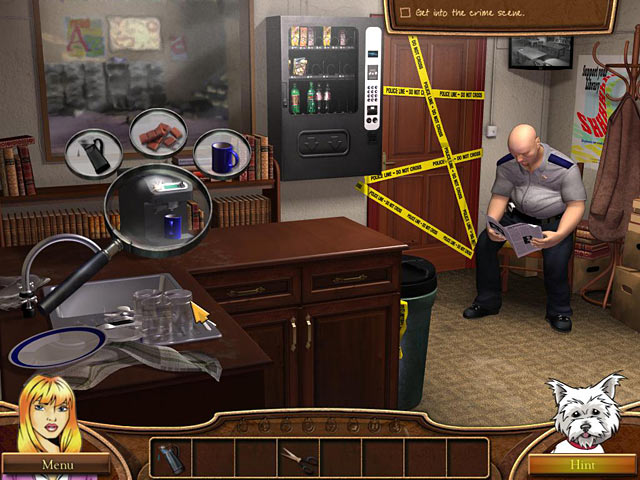 game mystery free  full version