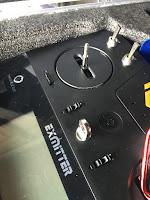 James R5-D4 Exmitter EX7