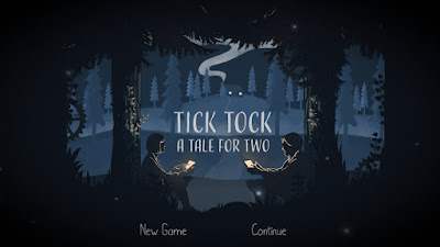 Tick Tock: A Tale for Two (PAID) APK + OBB For Android