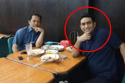 Politikus PDIP Buron, KPK Belum Bisa Usut Keluarga Jokowi Dalam Kasus Suap Bakamla