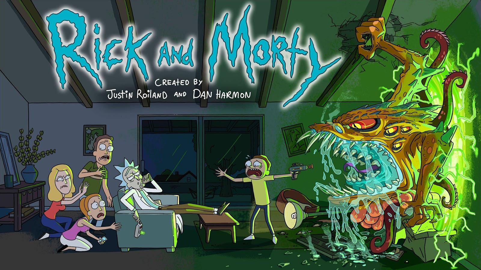 Rick and morty season 3 episode 6 1080p | Rick and Morty