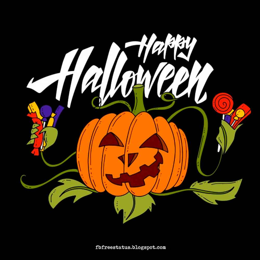 Happy Halloween Quotes And Sayings: Happy Halloween Quotes, Halloween Images, Pictures And