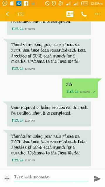 MTN-Ghana-Free-50GB-Data