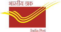 Madhya Pradesh Postal Circle, Admit Card, MP Postal Circle Admit Card, freejobalert, Sarkari Naukri, mp postal circle logo