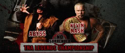 No Surrender 2012 live on pay per view tonight – Wrestling