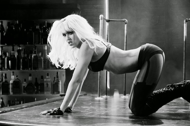 Sin City A Dame to Kill For Jessica Alba sexy