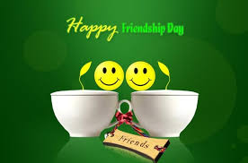 Happy Friendship Day 2016 Wallpapers