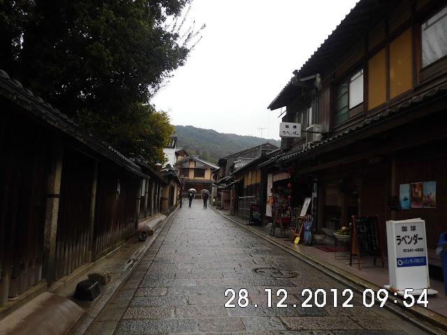 Kyomizudera Kyoto