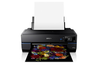 Epson SureColor P800 screen drivers download
