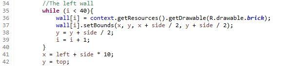 Kumpulan Source COde game Android Tetris siap Pakai untuk Google Admob