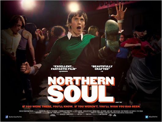 Movie Review - Northern Soul The Film