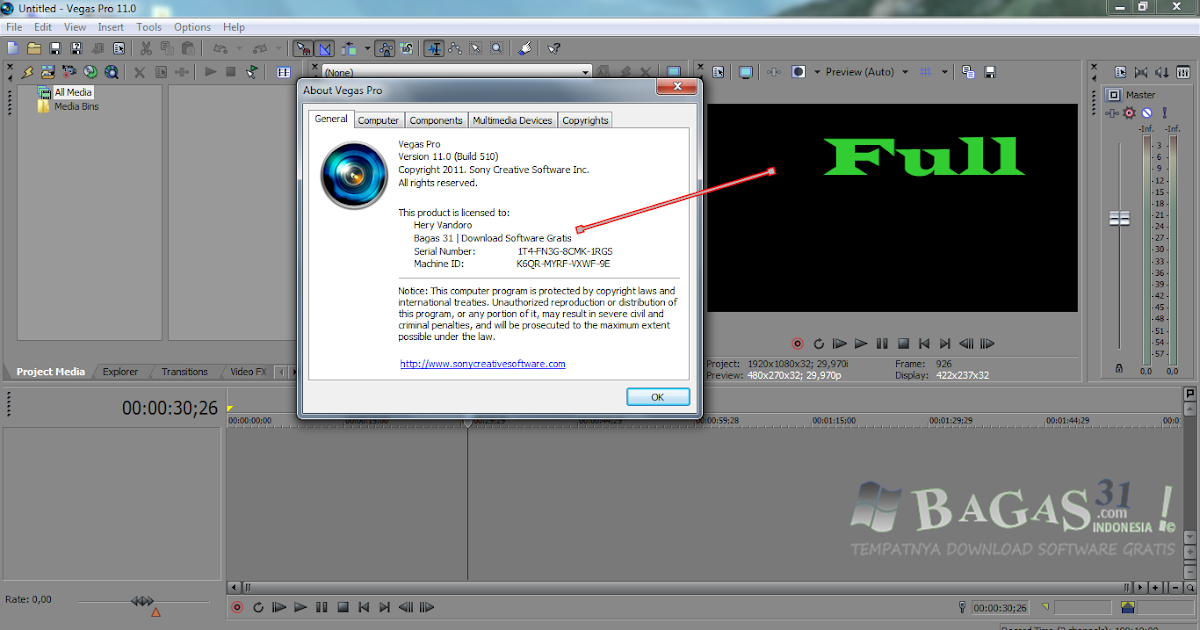 Sony Vegas New Blue Fx Plug In Free Download Full Version No