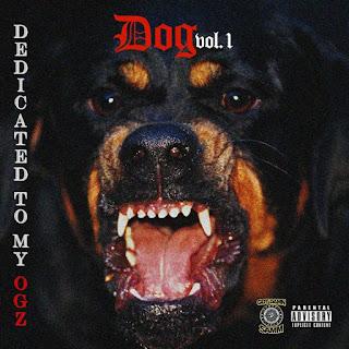 Dj Young Samm - DOG Vol. 1