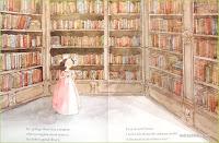Ordinary, Extraordinary Jane Austen Library