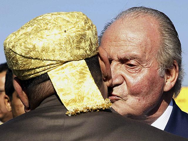 El infame papel de Juan Carlos I en la ocupación militar del Sáhara Occidental
