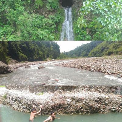Beas tributary in Himachal Pradesh