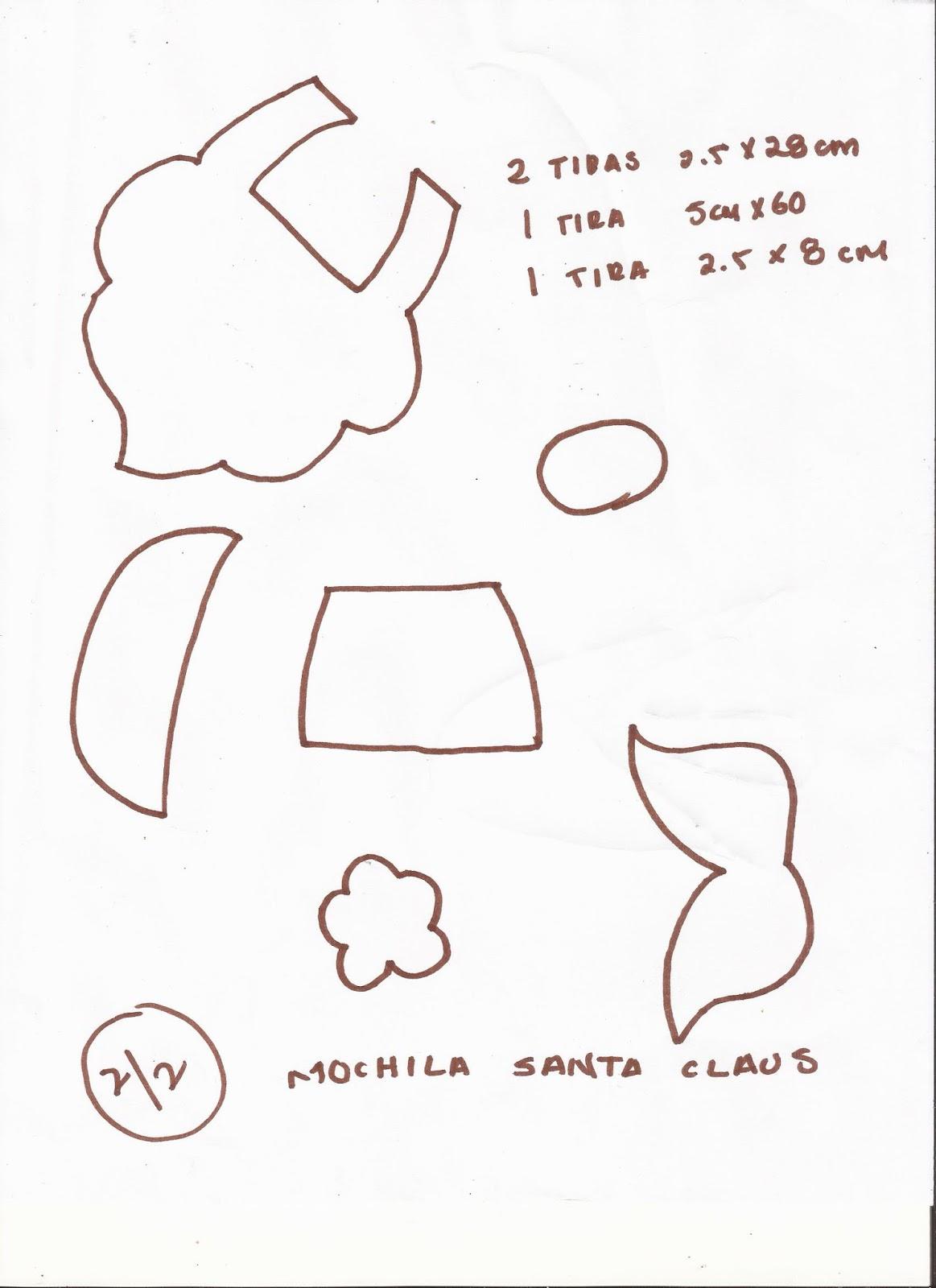 Ideas para fiestas infantiles como hacer dulcero de - Dibujos navidenos originales ...