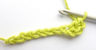 Back-linked crochet stitches - img 4