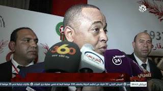 برنامج العربي الرياضي حلقة الاحد 8-1-2017