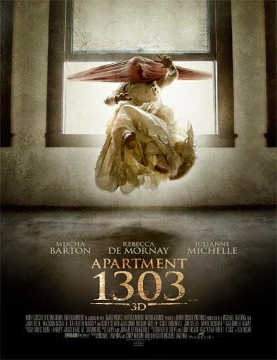Ver Apartamento 1303: La maldición (2013) Online