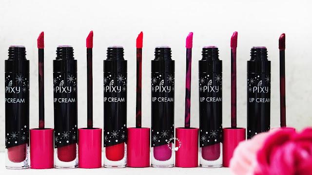 Tips Mudah Memilih Warna Lipstik Sesuai Warna Kulit