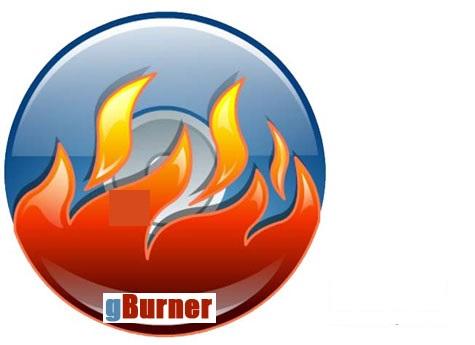 gBurner 4.5 [x86/x64] + [Portable] [Español] [DF]