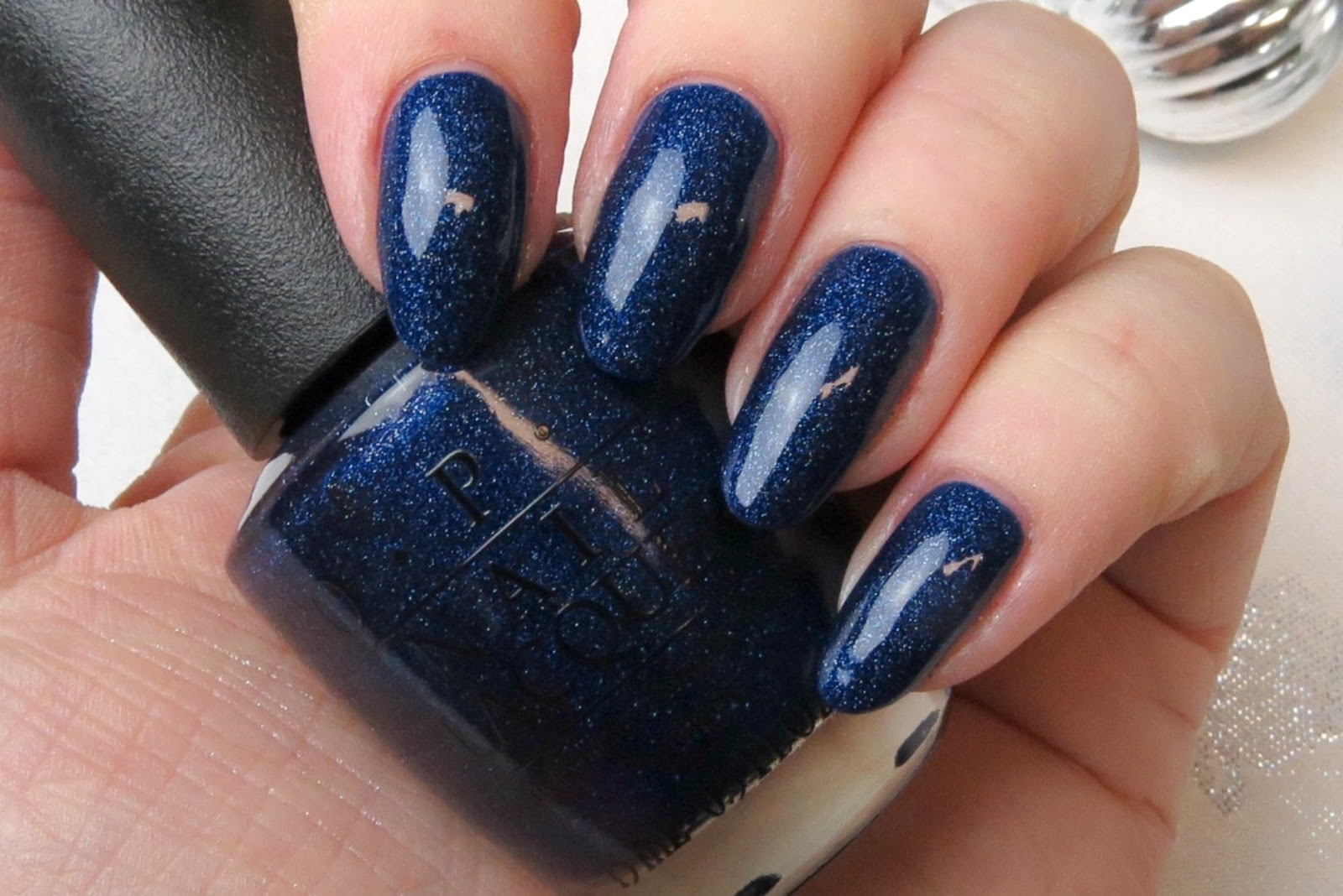 OPI Starlight Holiday 2015 Collection | Kaitlyn Elisabeth Beauty