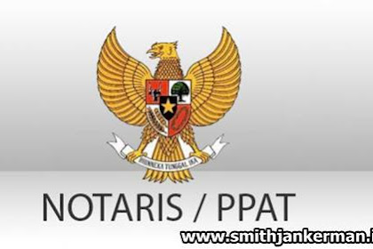 Lowongan Kerja Pekanbaru : Notaris Fitricia Rahayu SH.Mkn Januari 2018