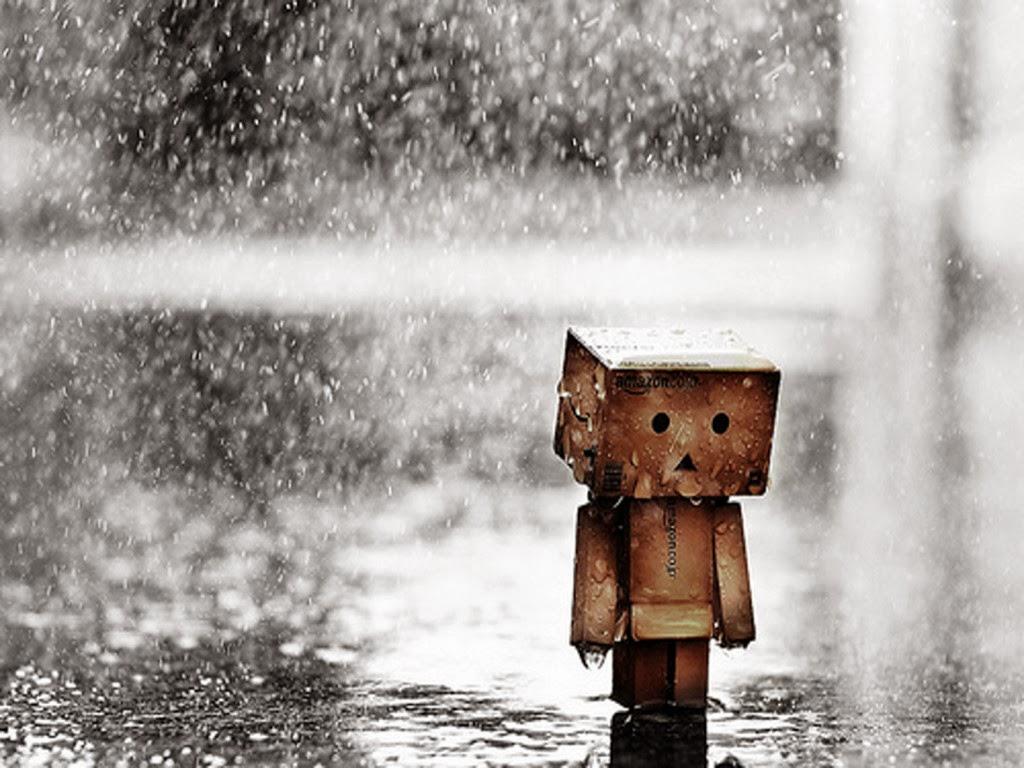 Inspirasi Hidup Kata Kata Mutiara Hujan Turun