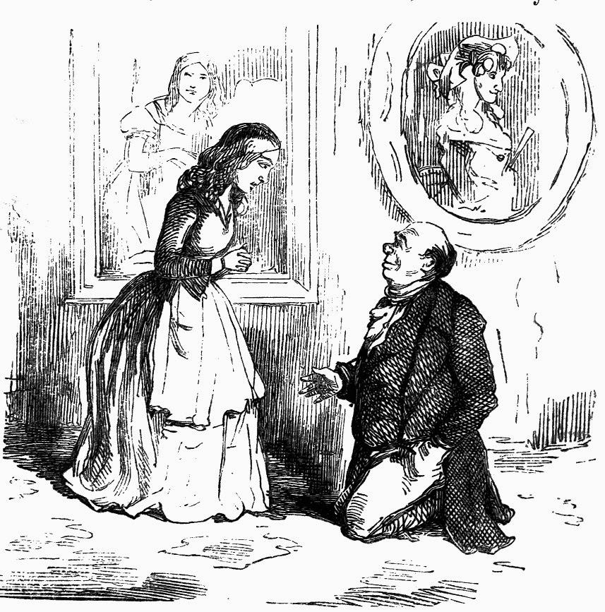 WOODBURY FICTION: Richard's Story: Part 9: Introspection