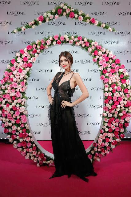 Lancome, lanzamiento la vie est belle, fragancia lancome, beauty, lujo, luxe, deluxe, construyendo estilo, fragancia la vie est belle, belleza, belleza de lujo, tendencias