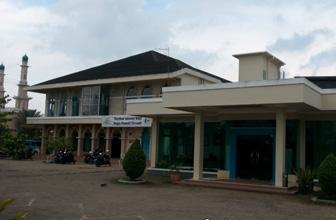 Alamat Rumah Sakit H. Ahmad Djunaid Pekalongan