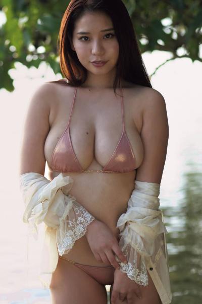 Kaori Hisamatsu 久松かおり, Ex-Taishu 2020 No.07 (EX大衆 2020年7月号)