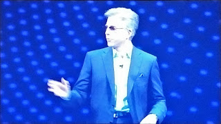 Holger Mueller Constellation Research SAP SapphireNow 2017