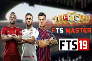 Download FTS Master 19 by Fribel Mod Apk Data Obb for Android