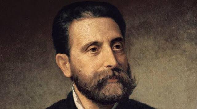 Poesía y pintura. Hoy, con Gaspar Núñez de Arce y William Etty