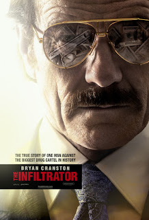 The Infiltrator, 2016, crime, drama, Biography, Brad Furman, Bryan Cranston, John Leguizamo, Benjamin Bratt, Diane Kruger, Yul Vazquez, Rubén Ochandiano, Juliet Aubrey, Amy Ryan, Olympia Dukakis, Joe Gilgun, Said Taghmaoui, Tom Vaughan-Lawlor, Elena Anaya, Carsten Hayes, Juan Cely, Jason Issacs, Andy Beckwith, Robert Mazur, Bob Musella, Emir Abreu, Roberto Alcaino, Kathy Ertz, Javier Ospina, Gonzalo Mora Jr., Evelyn Mazur, Bonni Tischler, Aunt Vicky, Amjad Awan, Steve Cook, Gloria Alcaino, Rudy Armbrecht, Mark Jackowski, Joe, Dominic, Pablo Escobar, drug lord, money-laundering , undercover, criminal, The Drug Enforcement Administration, study character, kriminal, penjahat, narkoba, Sinopsis, synopsis, cerita, durasi, film, movie, review, image, stills, picture, photo, foto, gambar, Indonesia, rorypnm, poster