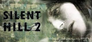 Logo-Silent Hill 2 PS2 2001Site jogo sem virus